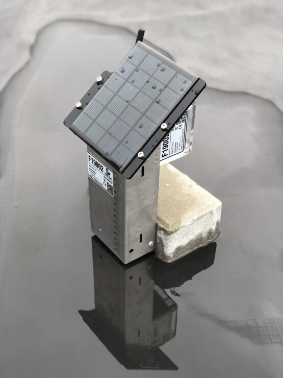 Detektor Spiętrzenia Wody DSW